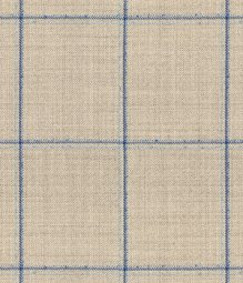 Napoli Pane Light Beige Wool Suit
