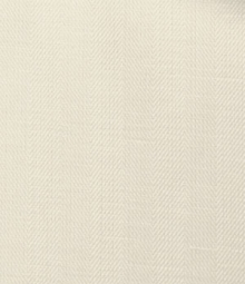 Cream Wool Linen Suit