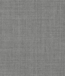 Napoli Worsted Light Gray Wool Suit