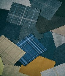 12 Free Fabric Samples