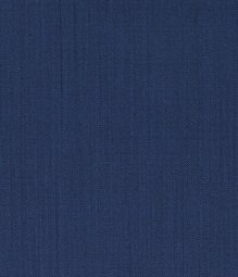 Napoli Persian Blue Wool Suit