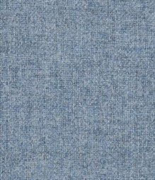 Handloom Rope Weave Spring Blue Tweed Pants