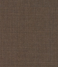 Napoli Brown Sharkskin Wool Suit