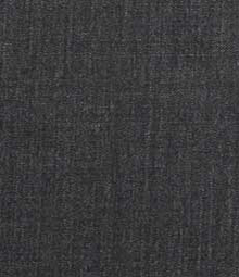 Essential Dark Charcoal Wool Suit